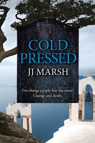 cold-pressed