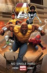 Mighty Avengers, Volume 1: No Single Hero