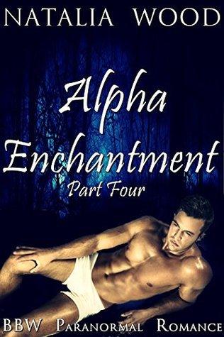 Free Download Alpha Enchantment, Part 4 EPUB