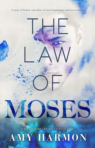 The Law of Moses by Amy Harmon thumbnail
