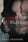Warlord (Anathema, #1)