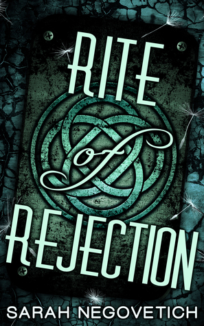 Image result for rite of rejection