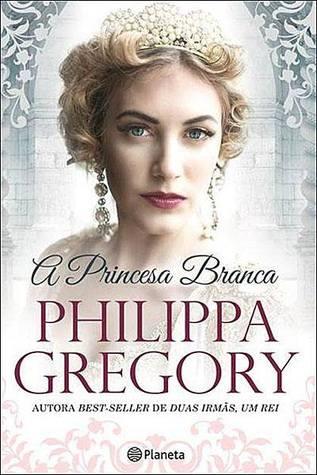 A Princesa Branca (A Guerra dos Primos, #5)