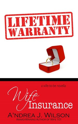 wife-insurance-wife-to-be-series-book-2