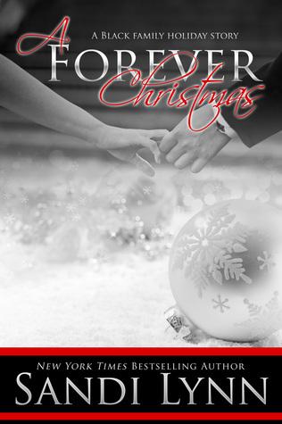 A Forever Christmas (Forever, #4.5)