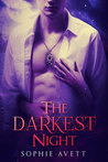 The Darkest Night: The Novel (Darkest Hour Saga #1) (New Gotham Fairy Tale)