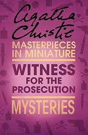 Witness for the Prosecution: Mysteries