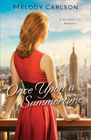Once Upon a Summertime: A New York City Romance