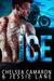 Ice (Regulators MC, #1)