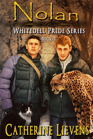 Nolan (Whitedell Pride, #3)