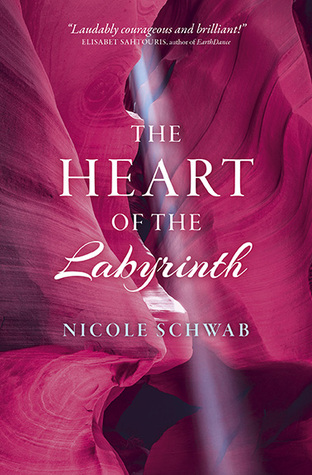 The Heart of the Labyrinth por Nicole Schwab