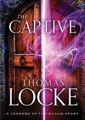 The Captive (Legends of the Realm, #0.5)