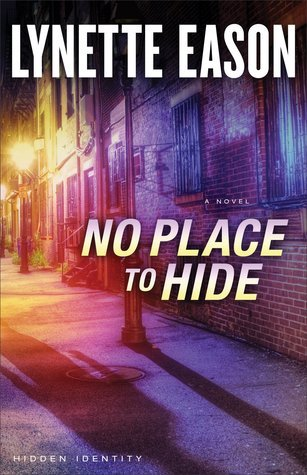 No Place to Hide (Hidden Identity, #3)