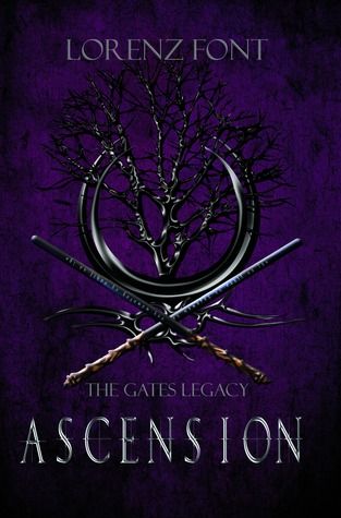 Ascension (The Gates Legacy, #3)