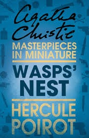 Wasps' Nest: Hercule Poirot