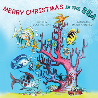 Merry Christmas in the Sea
