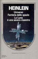 I Massimi della Fantascienza - Heinlein