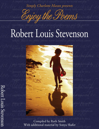 Enjoy the Poems of Robert Louis Stevenson