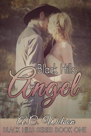 Black Hills Angel (Black Hills #1)