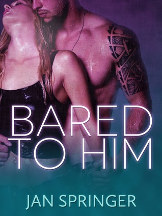 Bared to Him(Shifters by the Sea 1)