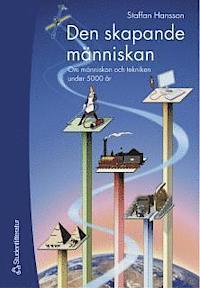 Den skapande människan by Staffan Hansson