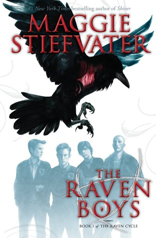 The Raven Boys(The Raven Cycle 1)