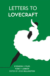 Letters to Lovecraft