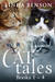 Cat Tales by Linda  Benson