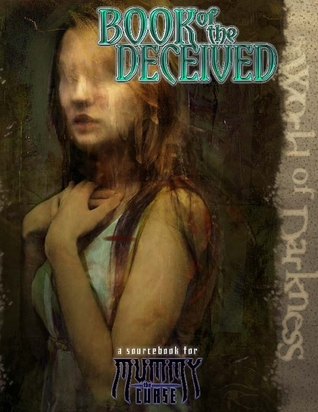 Book of the Deceived (Mummy: the Curse)