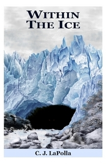 Within The Ice (The Isiir Chronicles, #1)