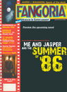 Me and Jasper and the Summer of '86 by Aaron Saylor