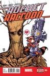 Download Rocket Raccoon #5