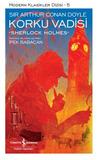 Korku Vadisi by Arthur Conan Doyle