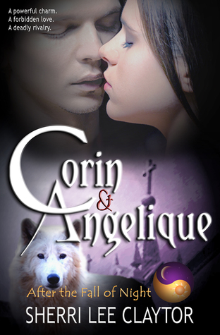 Corin & Angelique (After the Fall of Night)