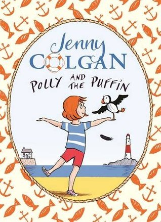 Polly and the Puffin by Jenny Colgan
