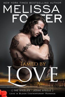 tamed-by-love