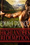 Highlander's Redemption (Sinclair Brothers Trilogy, #2)