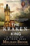 The Kraken King by Meljean Brook