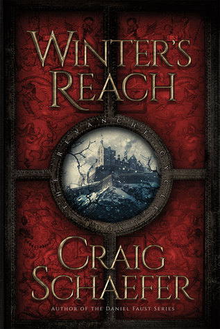 Image result for winter's reach