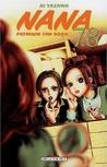 Nana, Vol. 7.8: Premium Fan Book (Nana, #7.8)