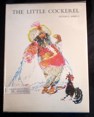 The Little Cockerel