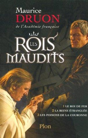Les Rois Maudits Vols 1-3