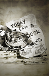 Today I Am a Book by xTx