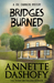 Bridges Burned (Zoe Chambers Mysteries, #3)
