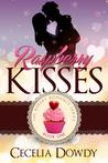 Raspberry Kisses (Bakery Romance, #1)