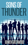 Sons of Thunder (Sons of Thunder, #1)