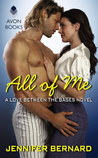 All of Me by Jennifer Bernard