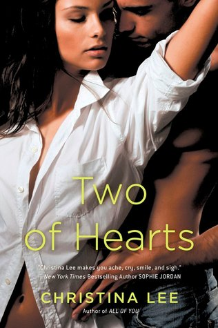 Two of Hearts (Golden Arrow, #1)