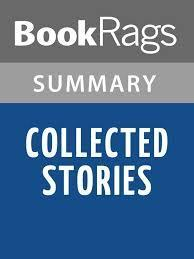 Collected Stories by Gabriel Garcia Marquez | Summary & Study Guide