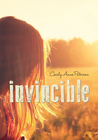Invincible by Cecily Anne Paterson